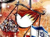 daños colaterales ejército israelí