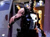 Tinta Secuencial (40): Punisher, repaso segundón justiciero
