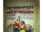 Oktoberfest, fiesta cerveza, también Motril