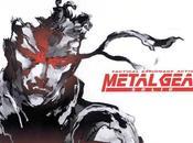 'Metal Gear Solid' llega cine