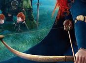 Crítica cine: 'Brave'