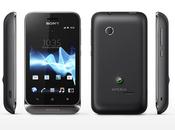 Sony lanzará Xperia Tipo Dual