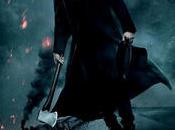 Abraham Lincoln: Cazador vampiros