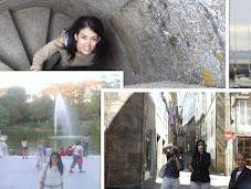 Vacaciones Galicia: #muyfandelagentedel norte