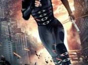 [Cine]-Nuevo cartel para Resident Evil:Venganza