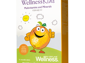 Vitamina Wellness Kids Oriflame