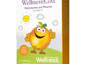 Vitamina Wellness Kids Oriflame
