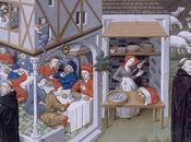 gastronomía monasterios