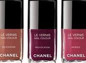 Chanel lanza nueva colección cosméticos Vogue Fashion Night
