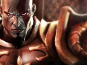 """'God War', guionistas quieren Kratos """"nolaniano"""""""