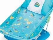 Retiran mercado peligroso asiento baño para bebés