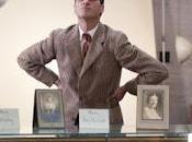 Actualidad Séptimo Arte Tráiler final 'The Master' Iceman', Ryan Gosling debutará dirección, Michael Douglas será Ronald Reagan...