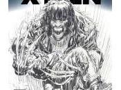 Primer vistazo First X-Men