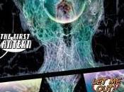 Geoff Johns habla futuro Green Lantern (spoilers)