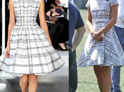 Kate Middleton luce vestido 'low-cost' inspirado Dior