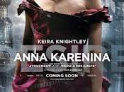 Tres carteles Anna Karenina