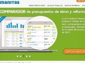 COMPARADOR presupuestos obras reformas eficaz tumanitas.com