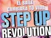 profundidad: Step Revolution