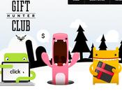 Entrevista Gift Hunter Club, premia navegar internet