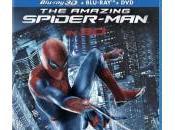 Fecha oficial para lanzamiento Blu-ray Amazing Spider-Man