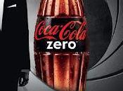Coca-Cola presenta edición limitada '007 James Bond Skyfall'