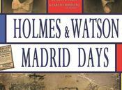 "Crítica: ""Holmes Watson. Madrid Days""; cine galáctico."
