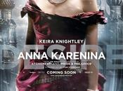 Posters imágenes Anna Karenina, Croods,Jack Ryan, Stranded