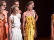 KINA FERNANDEZ, flechazo Mercedes Benz Fashion Week Madrid gracias Mahou