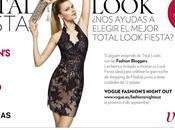 Concurso: Total Look Fiesta Pronovias