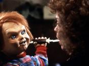 """Comienza rodaje nueva """"Chucky"""""""