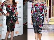 Kristen Stewart reaparece espectacular Festival Toronto