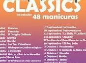Reto cenicienta_ favourite walt disney classics