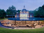 Serpentine Gallery 2012
