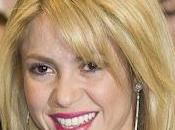 Shakira felicita padre vídeo ambos cantan juntos