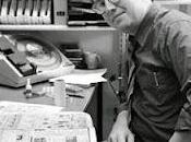 hombre detrás Millennium: Stieg Larsson