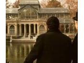 Holmes Watson. Madrid Days