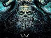 "GRITO METALLIKO; Testament ""Dark Roots Earth"" (2012)"