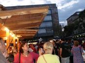 Ferias Salamanca 2012/サラマンカ祭り2012