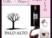 SERIES Vino Palo Alto