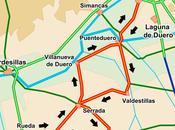 CCrónica XXXI Marcha Cicloturista Ciudad Valladolid