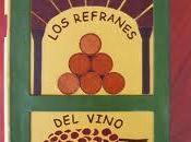 refranero vino