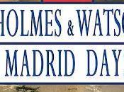 Crítica: Holmes Watson. Madrid days José Luis Garci