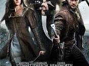 Crítica: Blancanieves leyenda cazador Rupert Sanders