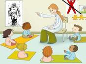 Proclama anti-discriminación