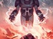 Rick Remender deja Uncanny X-Force diciembre, podría final serie