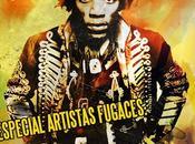 Especial Artistas Fugaces: Jimi Hendrix