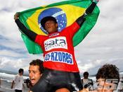 Messias Felix gana Sata Azores 2012