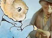 Beatrix Potter. Semana British.