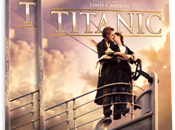 Titanic Blu-Ray