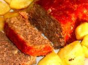 Carne Pastel carne